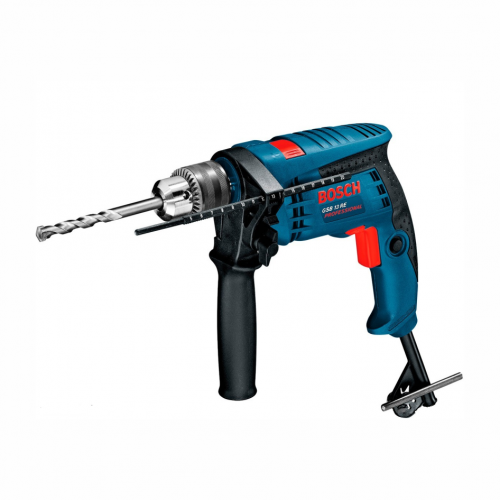 Дрель ударная Bosch Professional GSB 13 RE (601217102)